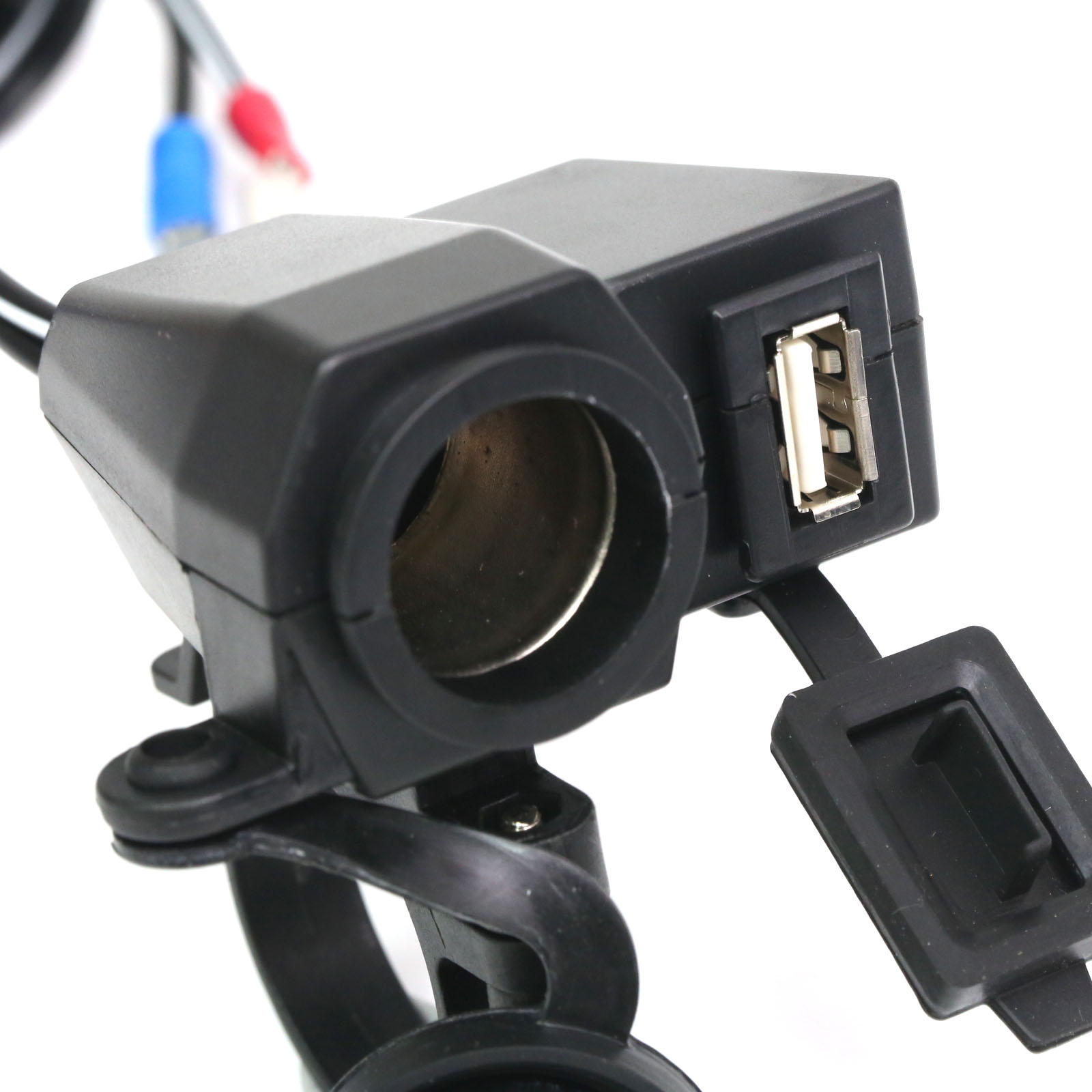 For Iphone Ipod Phones Gps 12v Usb Cigarette Charger 2 1a