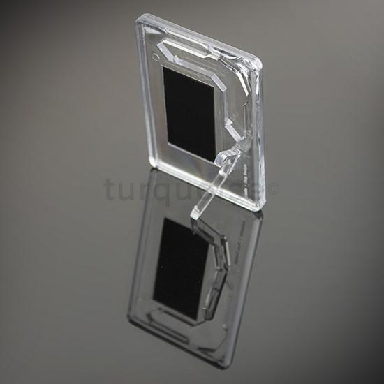 10x k hlschrank magnete premium qualit t acryl 70x45mm. Black Bedroom Furniture Sets. Home Design Ideas