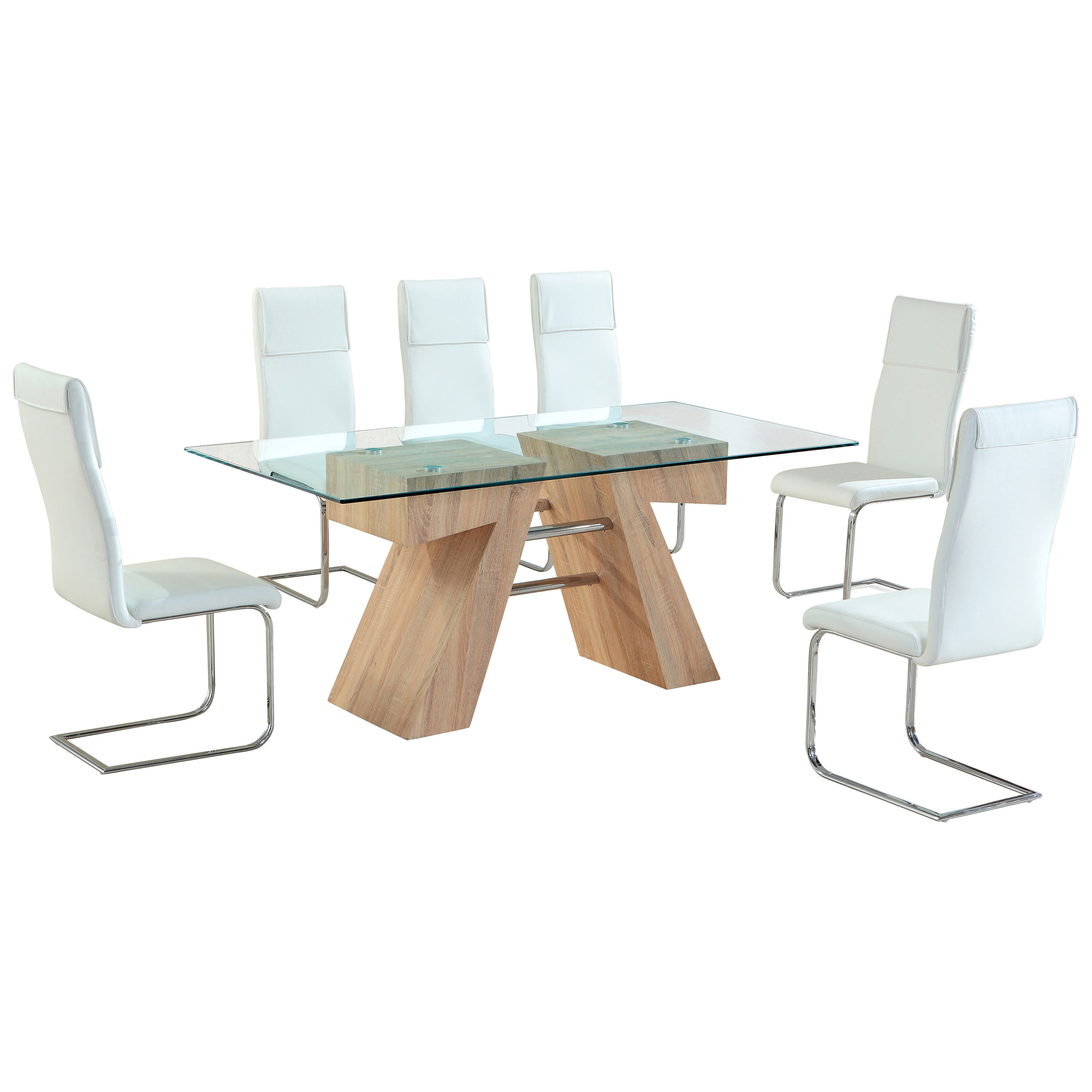 Home Furniture & DIY > Furniture > Table & Chair Sets. Full resolution  photo, nominally Width 3072 Height 3072 pixels, photo with #6A4C38.