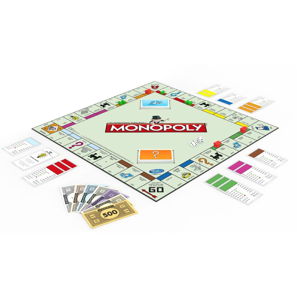Board Games - Card Games - Travel Games Choose your item