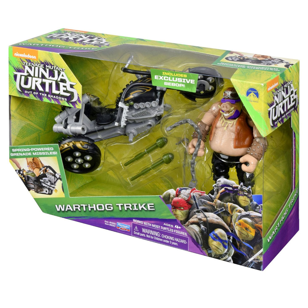 Teenage Mutant Ninja Toys : Tmnt teenage mutant ninja turtles movie basic action