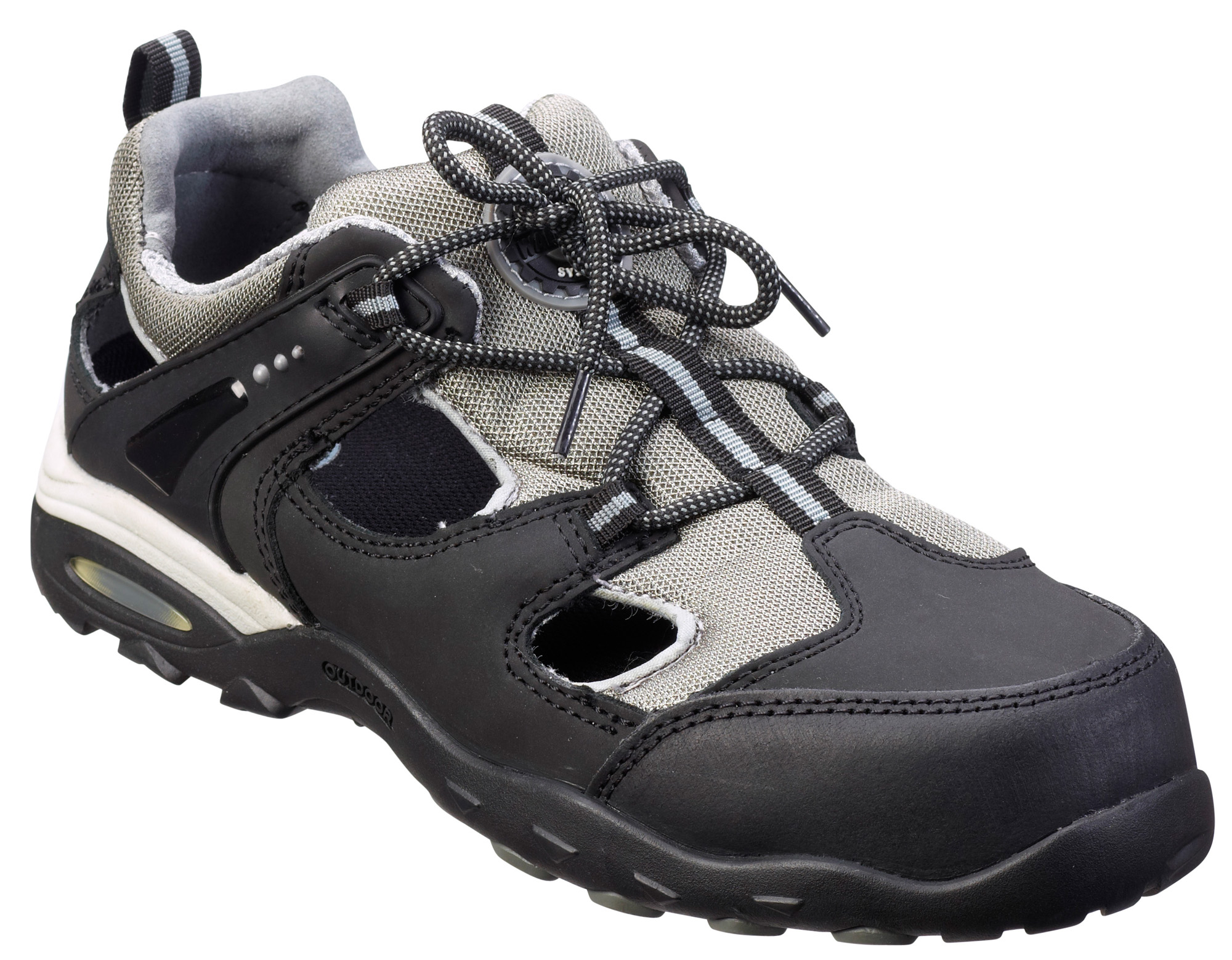 Blaklader Safety Trainer (Composite (Composite (Composite Toe & Midsole) S1P SRC - 2428 e17574