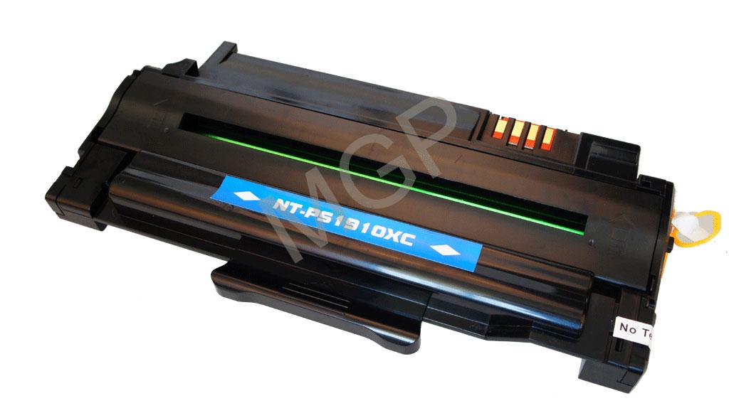 1 black laser toner cartridge mlt d105s for samsung scx 4623fw scx 4623f printer. Black Bedroom Furniture Sets. Home Design Ideas