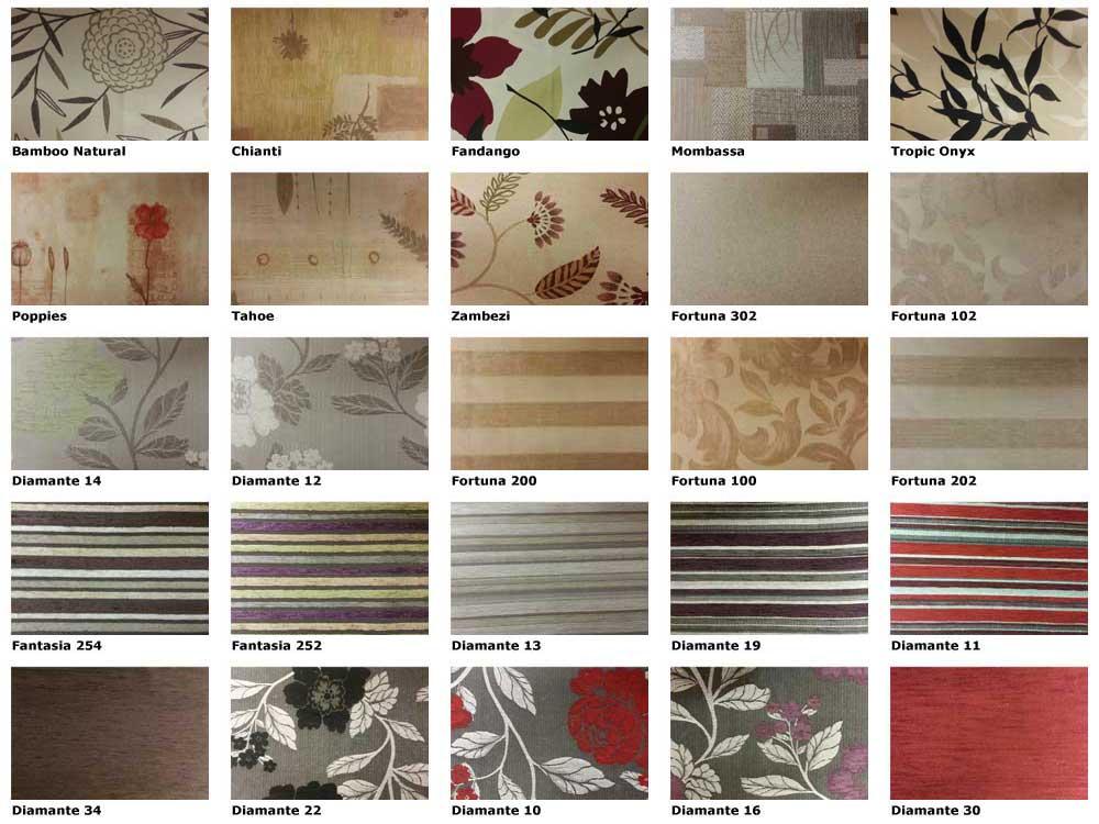 Fabrics 2014