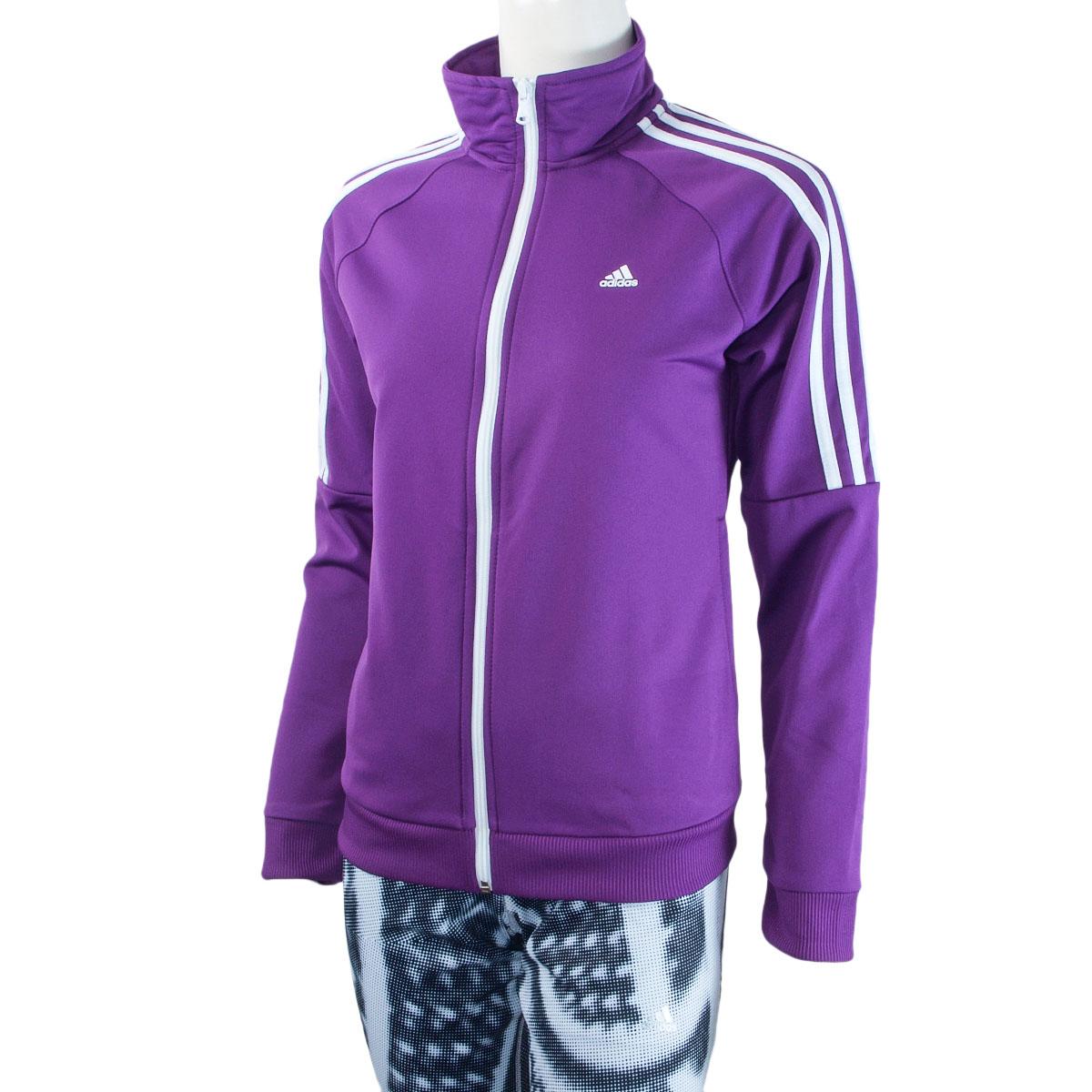 Image is loading Adidas Women Frieda Suit Size UK 2XS XS