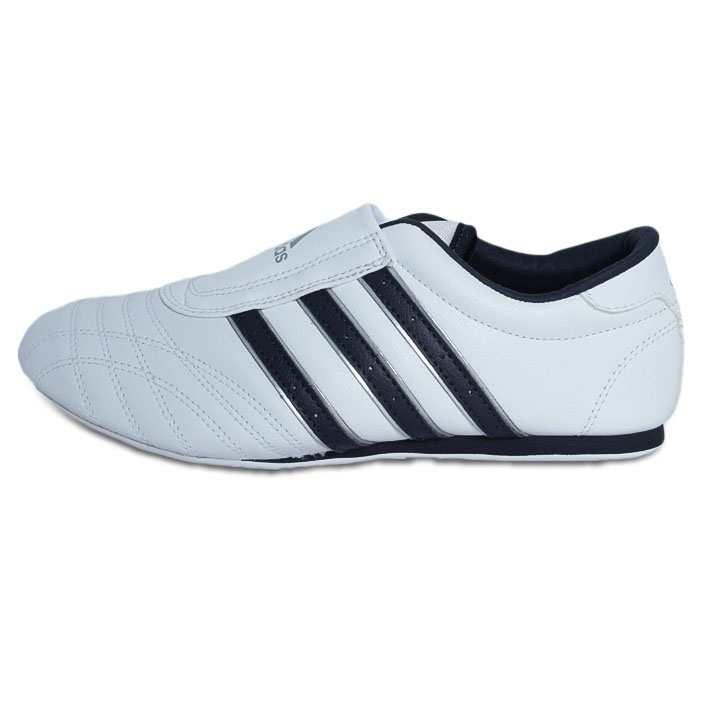 adidas taekwondo shoes size uk 6 6 5 7 7 5 8 ebay