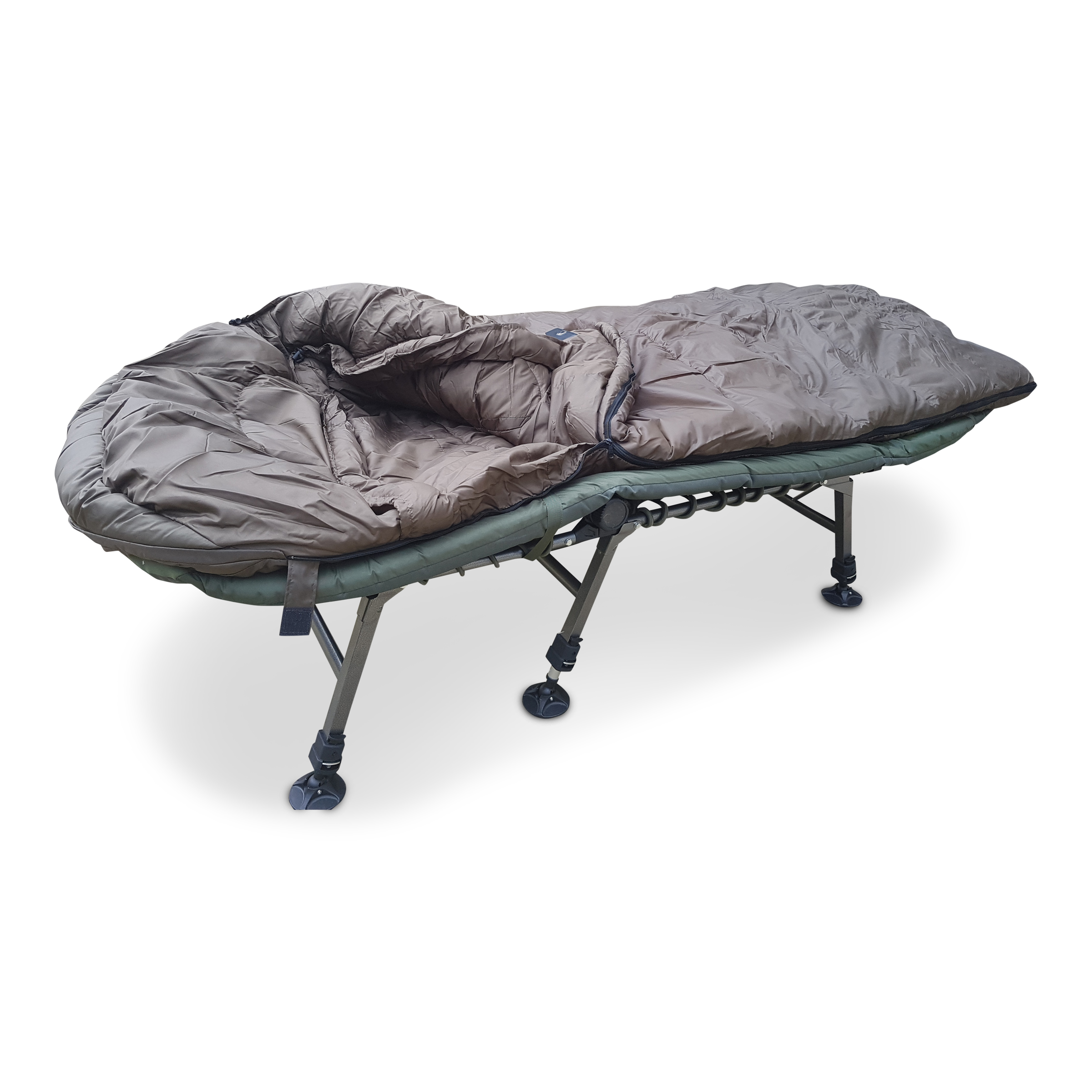 Cyprinus Deepsnooze 5 Season Carp Fishing Sleeping Bag ...