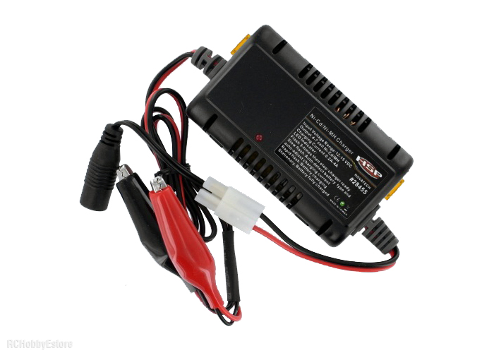 Revive Nicad Batteries With Car Battery Charger