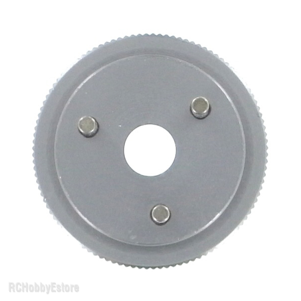 081062-Aluminum-Lightweight-Flywheel-1-8-Scale-For-HSP-Himoto-Rc-Car-Spare-Part