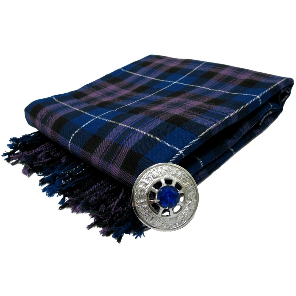 flying plaid f r kilt mit brosche 6 tartanmuster erh ltlich. Black Bedroom Furniture Sets. Home Design Ideas