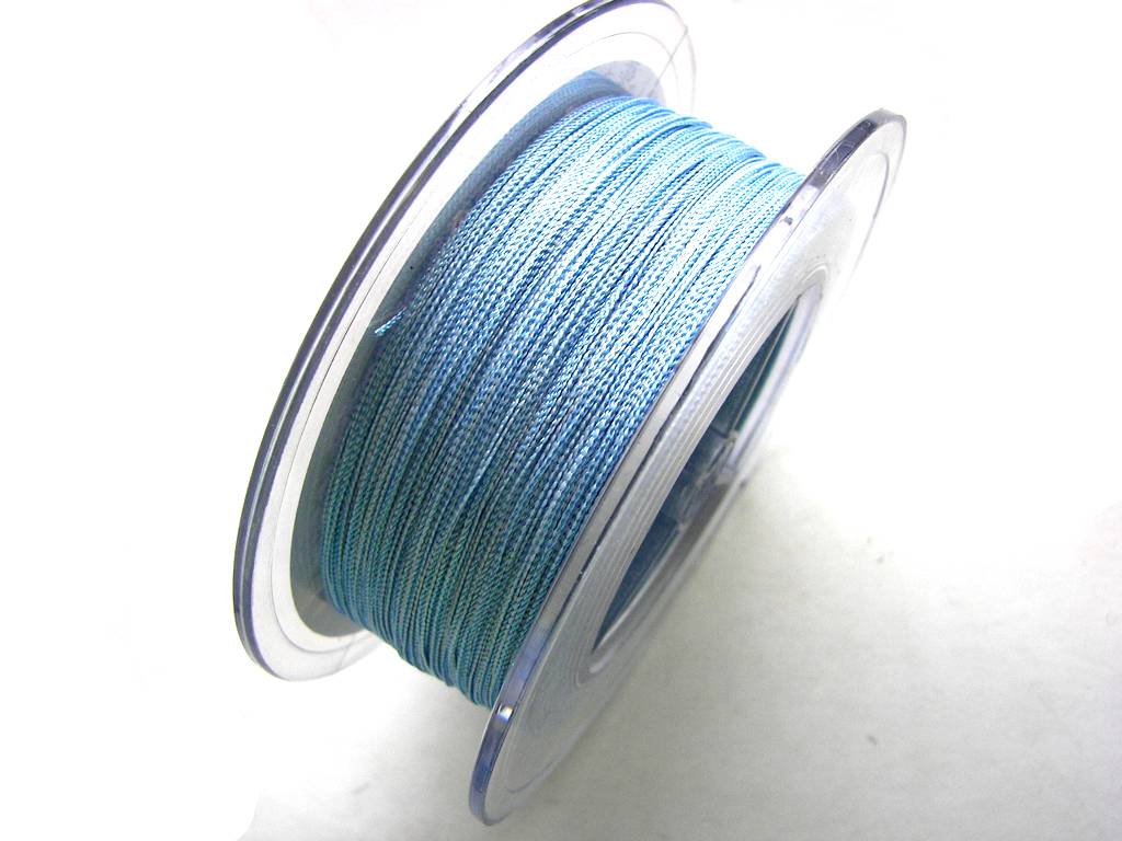 Click to enlarge for Steel fishing line