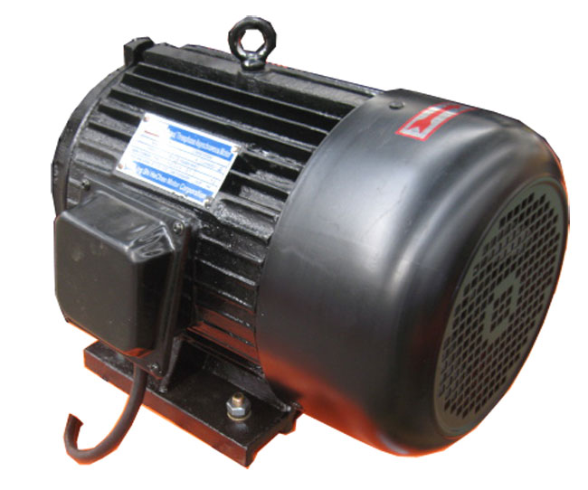 Air Compressor Motor Electric Induction 7 5hp 5 5kw Three