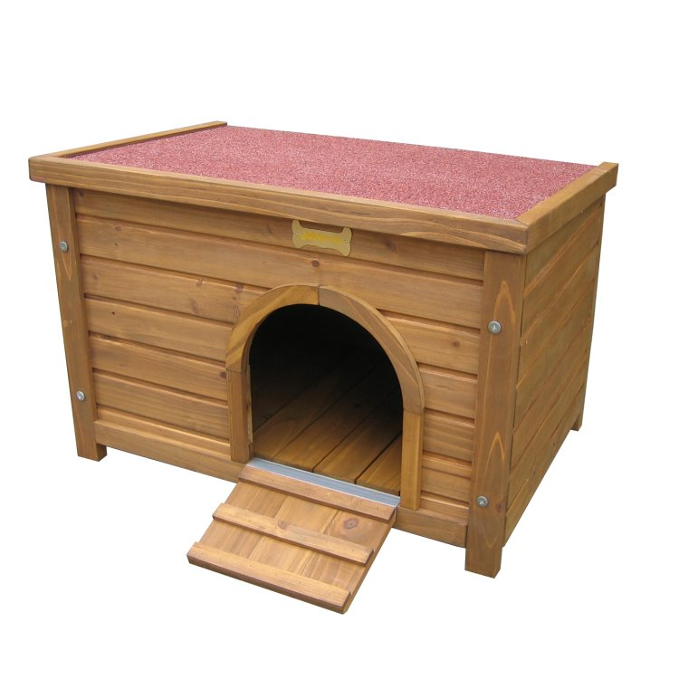 Lazy bones small animal hideout rabbit hutch guinea pig for Outdoor guinea pig hutch