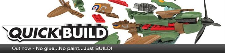 airfix quickbuild bugatti veyron j6008 car model kit jadlam toys mode. Black Bedroom Furniture Sets. Home Design Ideas