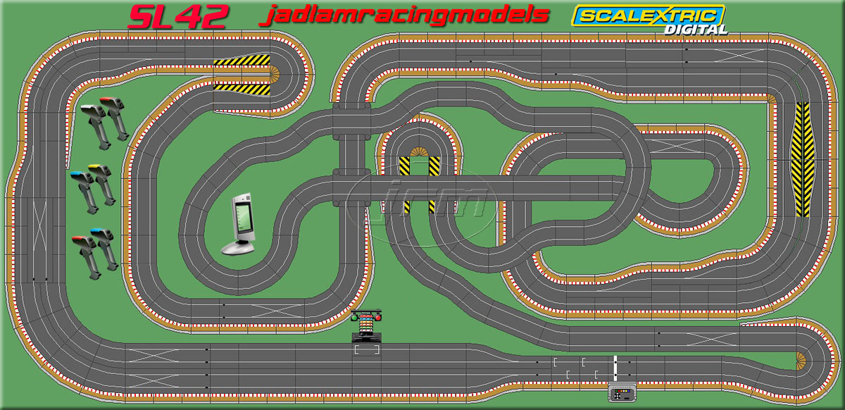 Carrera Long Race Digital 132 Slot Car Set 1 32 moreover 400857859896 besides Fs Huge Carrera Digital 132 Slot Car Setup Track Cars Tables Etc 178773 further Mg 3201 Ultracal Decals Racing Number And Square Decals For 1 43 O Scale together with Fs Huge Carrera Digital 132 Slot Car Setup Track Cars Tables Etc 178773. on carrera slot track