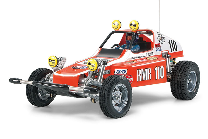 Tamiya 58441 Buggy Champ 2009