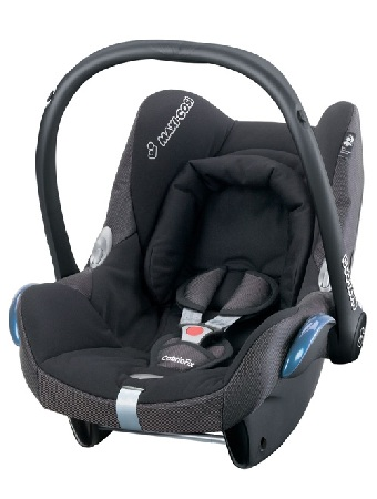 Maxi Cosi Cabriofix Car Seat Infant Carrier Group 0