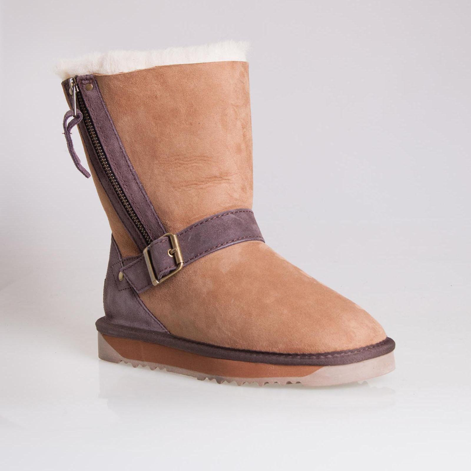 ugg boots zip