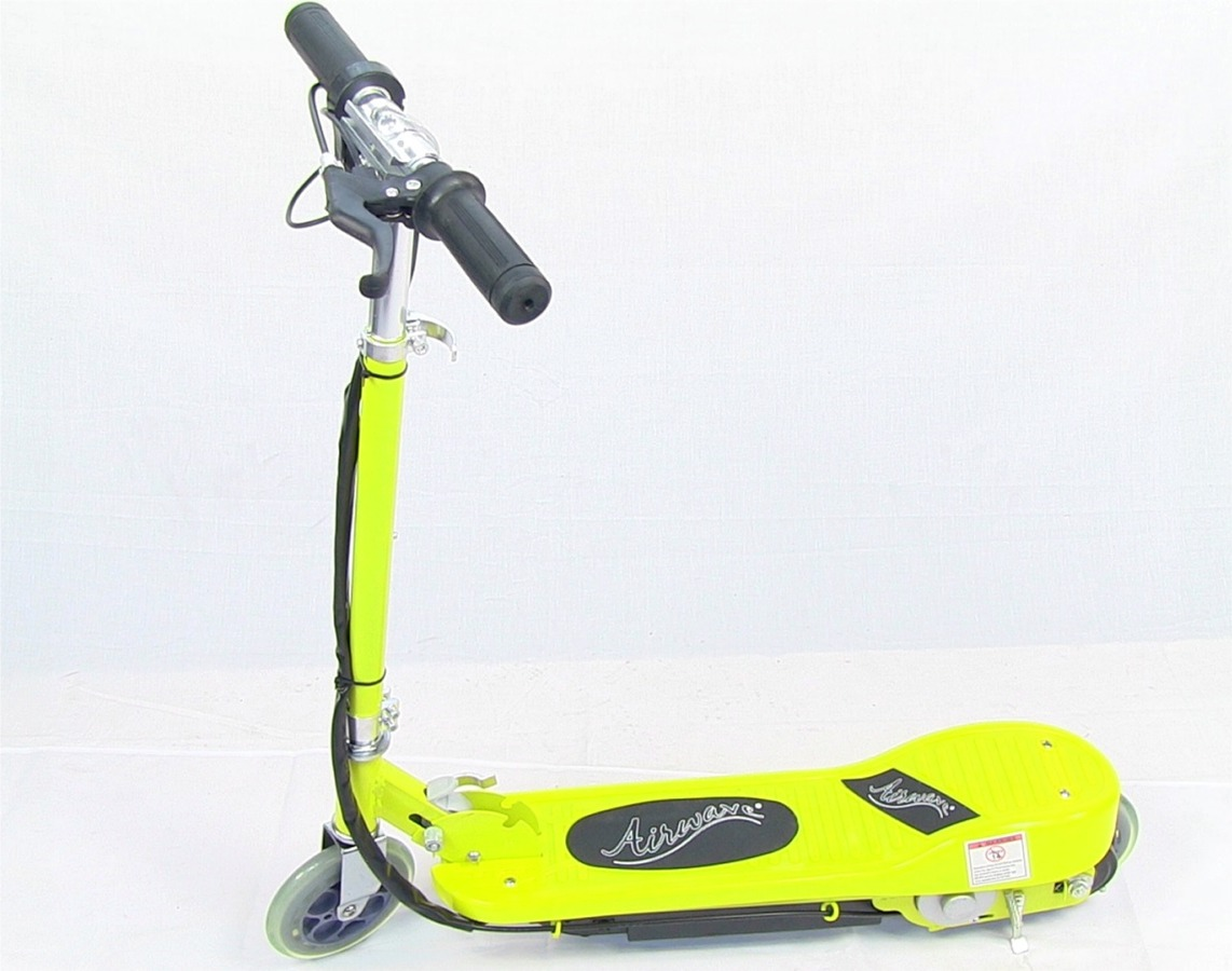 Electric scooters for teenagers - photo#27