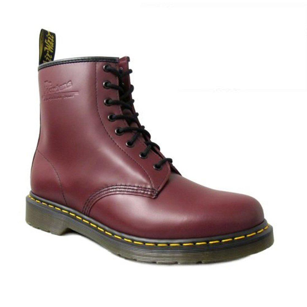 dr martens originals 1460 doc boots rouge eu 36 41 ebay. Black Bedroom Furniture Sets. Home Design Ideas
