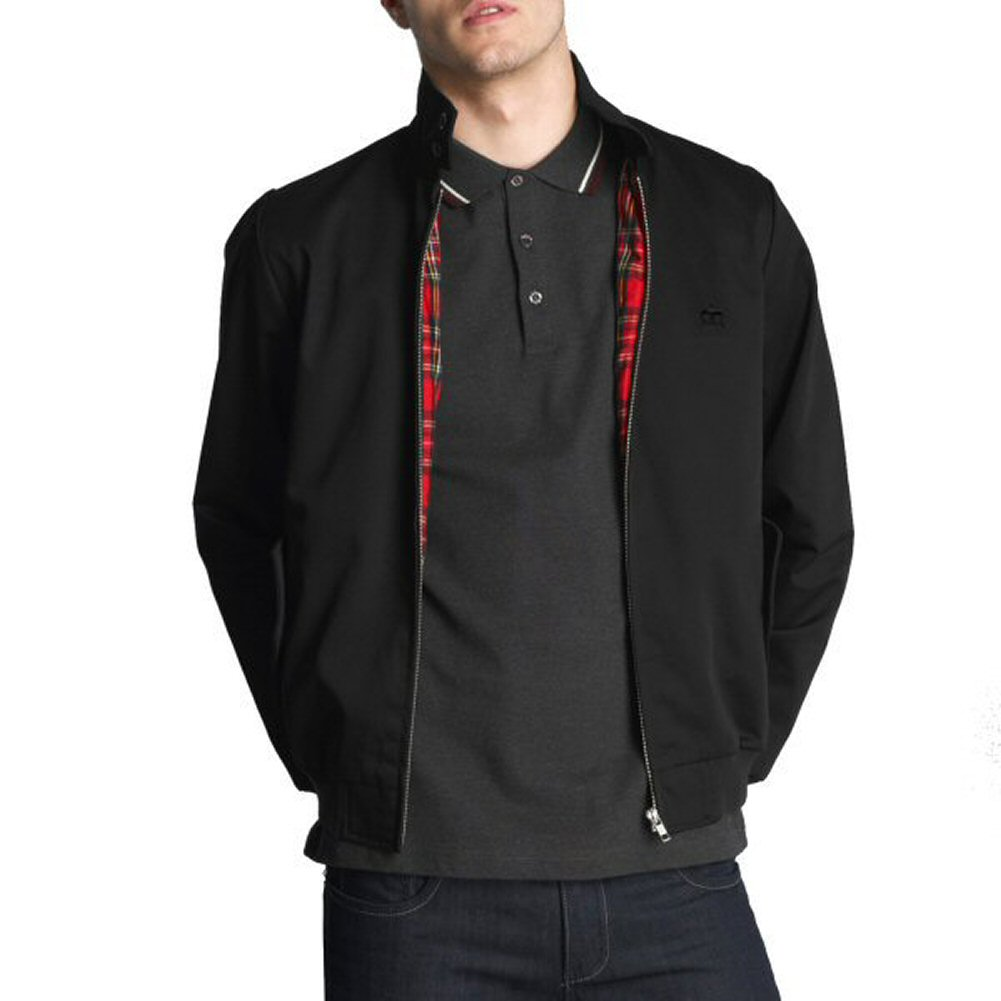 Find great deals on eBay for harrington jacket. Shop with confidence.
