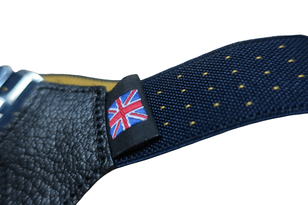 Albert Thurston Adjustable Vintage Traditional Sock Garter Suspenders
