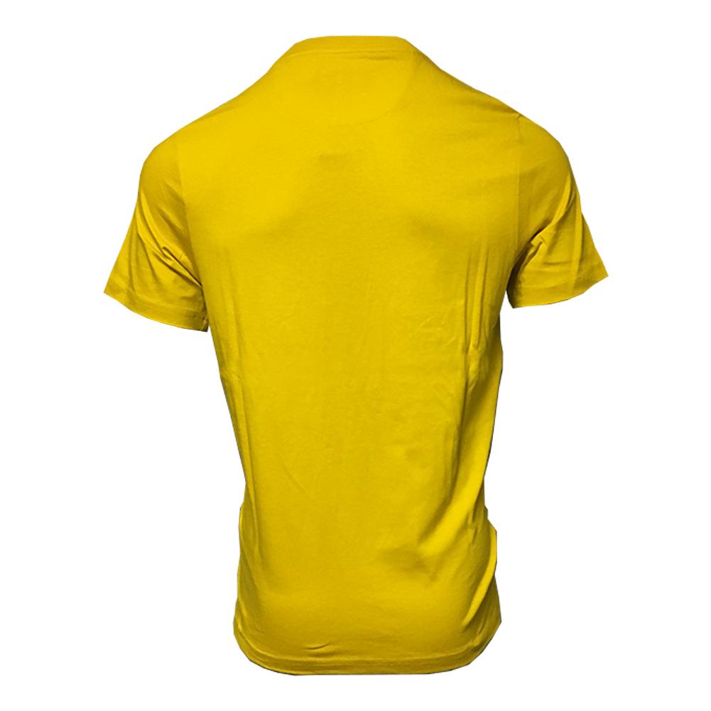 Mens Farah Classic Levine 100/% Cotton Crew T-Shirt