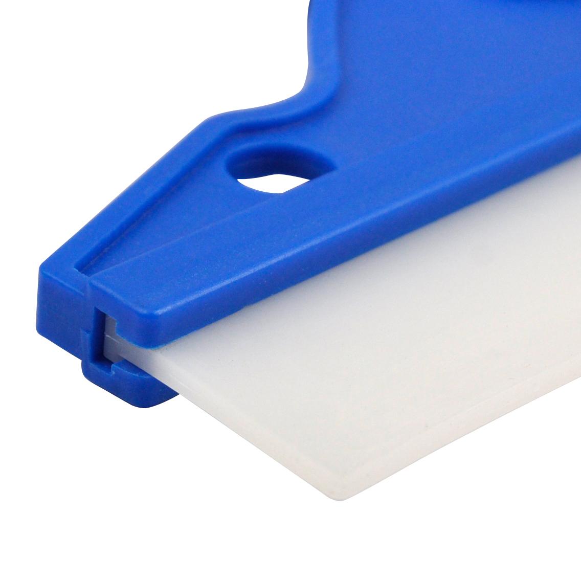 trixes silikon fensterglas wischer reinigung klinge ebay. Black Bedroom Furniture Sets. Home Design Ideas