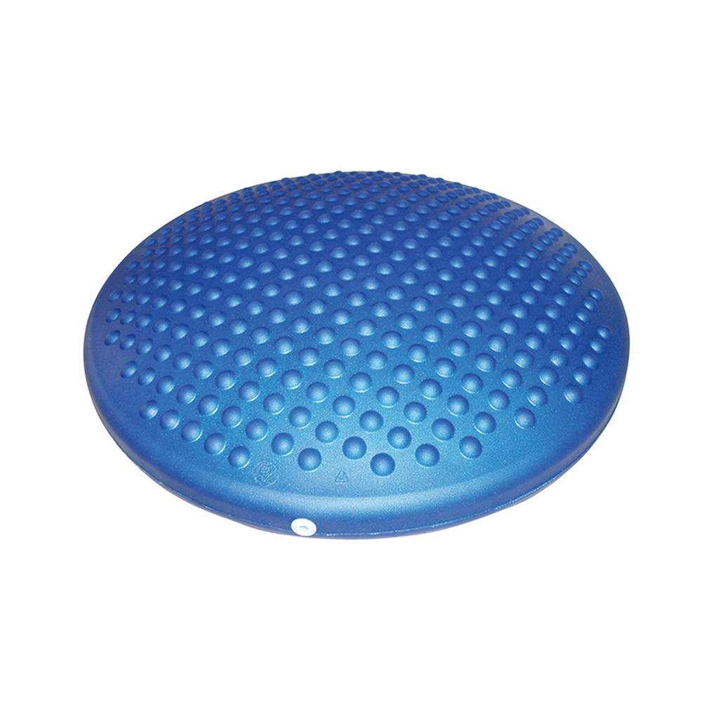 Disc O Sit Wobble Air Cushion Seat New Stop Back Pain Ebay