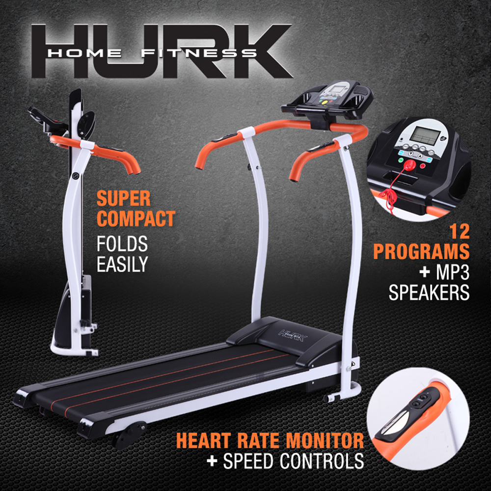 New hurk electric treadmill exercise equipment machine