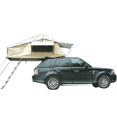 NEW 1.4M x 3.1M ROOF TOP TENT CAMPER TRAILER 4WD 4X4 CAMPING LADDER INCLUDED