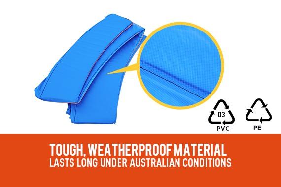 10 Foot Trampoline Mat Replacement