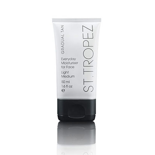 St-Tropez-Everyday-Gradual-Tan-Body-200ml-Face-50ml-Light-Medium-Dark-Fake-Tan