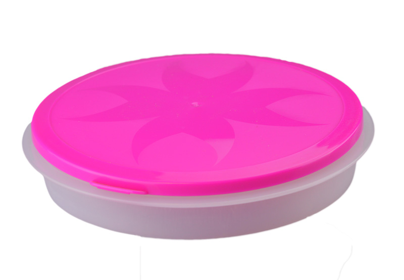 Brights collapsible bowl with lid perfect for food for Perfect kitchen harrogate takeaway