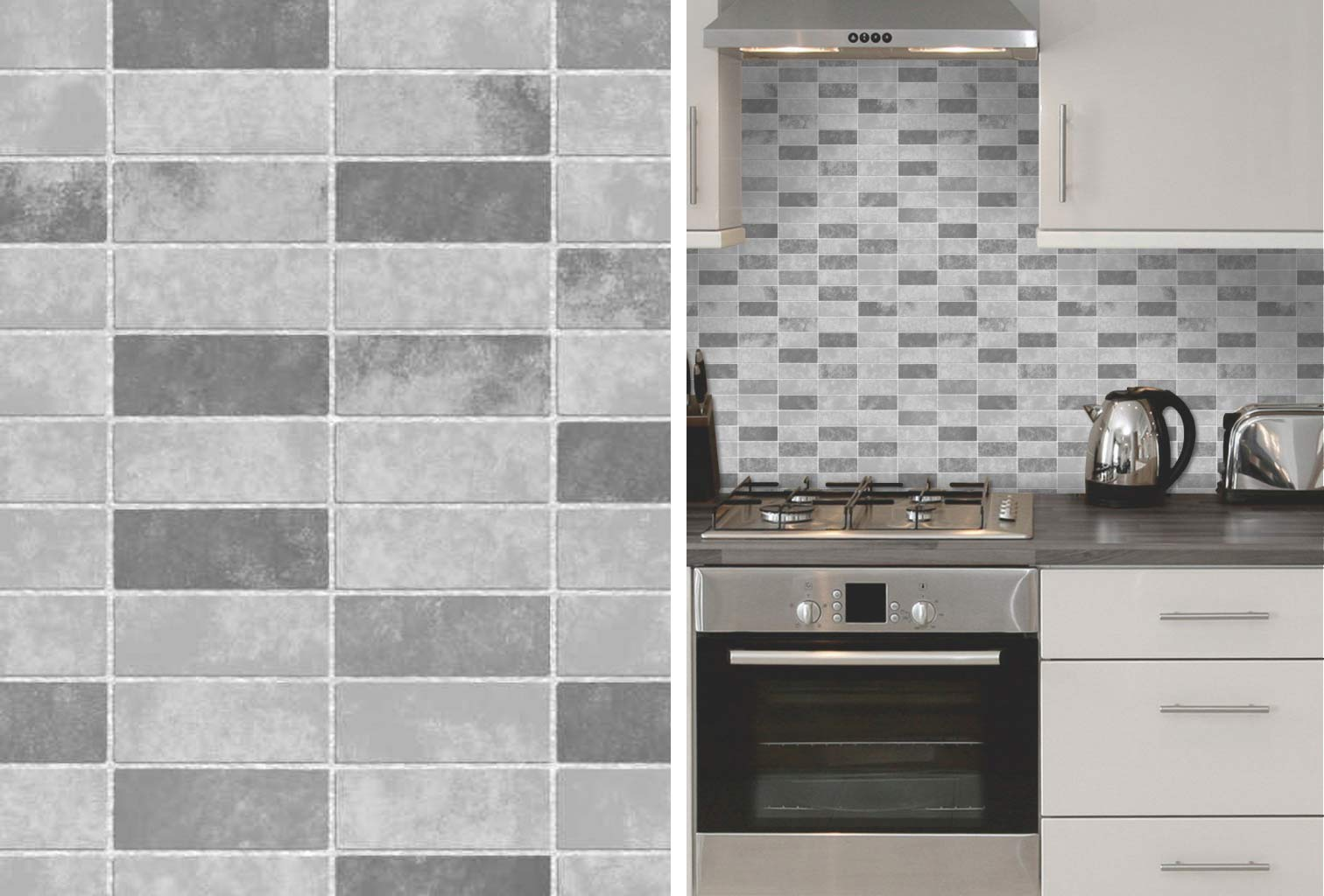 23 Luxury Grey Stone Effect Bathroom Tiles | eyagci.com