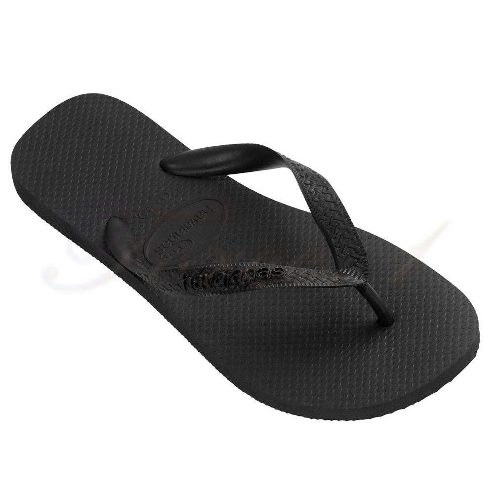 Genuine-havaianas-Top-Thongs-various-styles-black-size-35-44-Brand-New