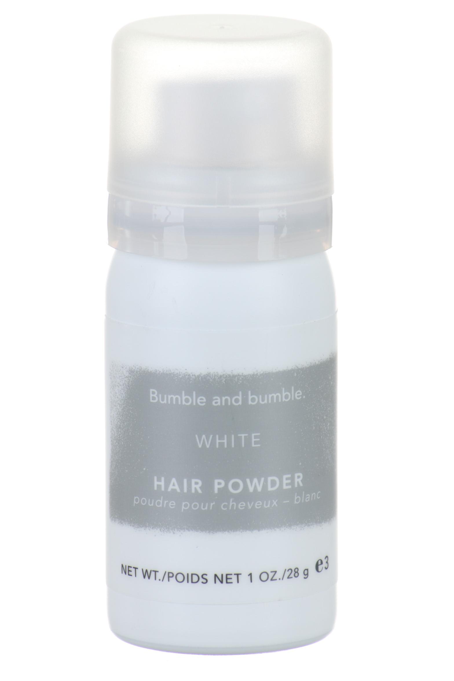 bumble and bumble white hair powder spray 1 oz ebay. Black Bedroom Furniture Sets. Home Design Ideas