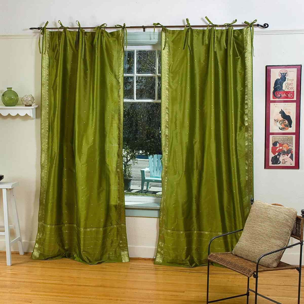 option at modern drapes or with fabric made diy from ways a dressing excellent an top chair decorating windows voile white take in beautiful ideas to sheer curtains and for rooms chiffon lace tie you on traditional window that door dress are
