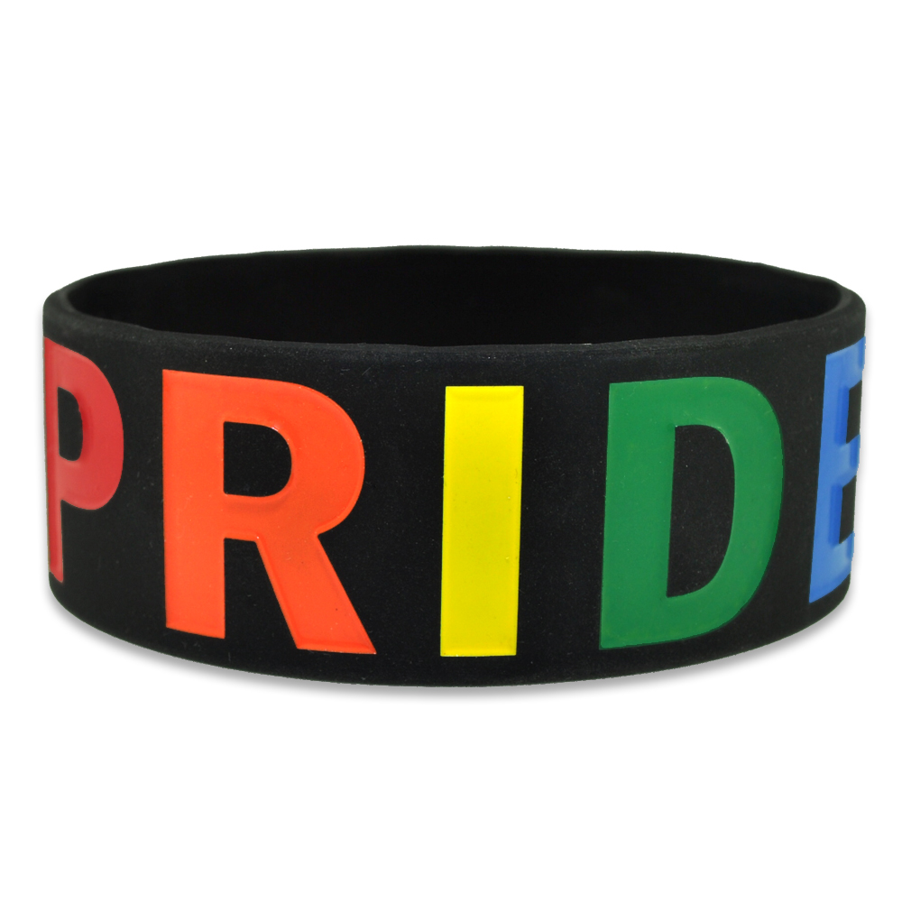 from John gay rubber bracelets