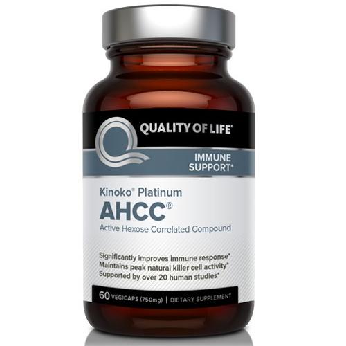 Best ahcc supplement
