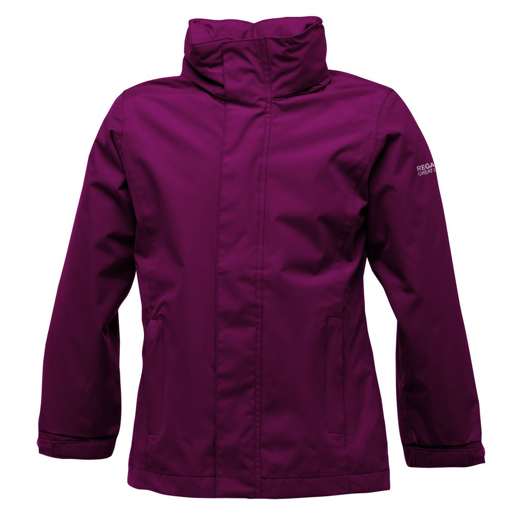 Regatta-Greenhill-Women-039-s-Waterproof-Windproof-Hydrafort-Hooded-Jacket