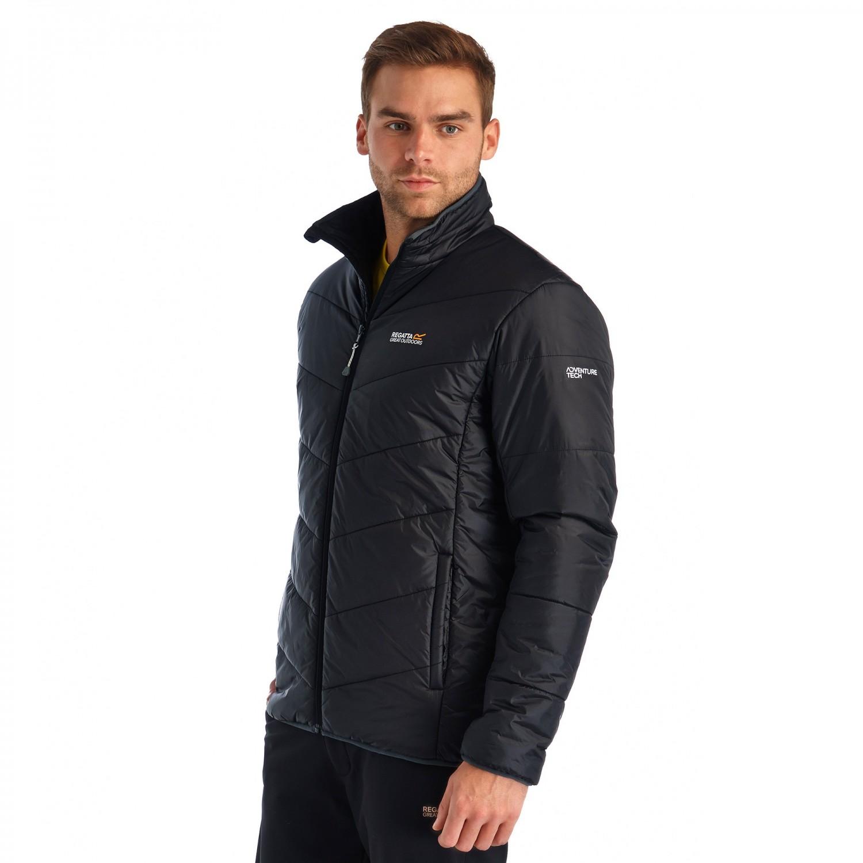Mens regatta jacket - Regatta Icebound Mens Lightweight Dwr 20d Fill Water