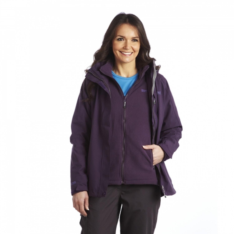 Regatta-Keeta-Womens-Waterproof-Breathable-Windpr-039-f-Padded-Insulated-3in1-Jacket