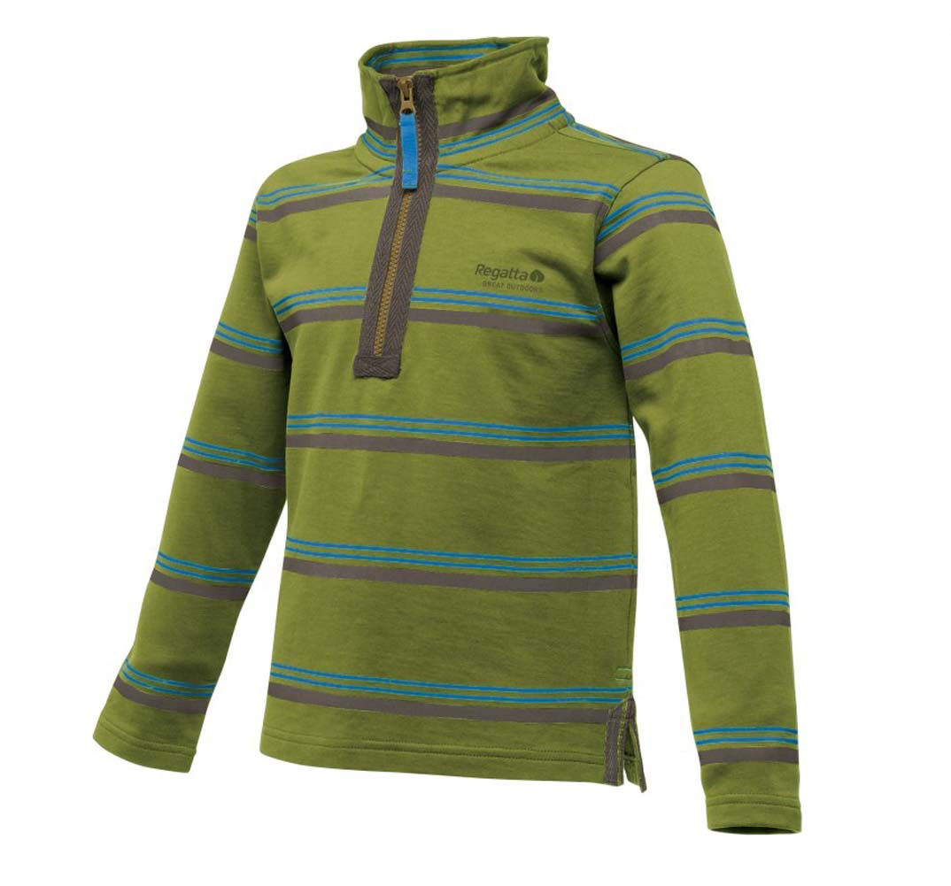 Regatta-Maintop-Boys-100-Cotton-Long-Sleeve-Rugby-Top-Jacket
