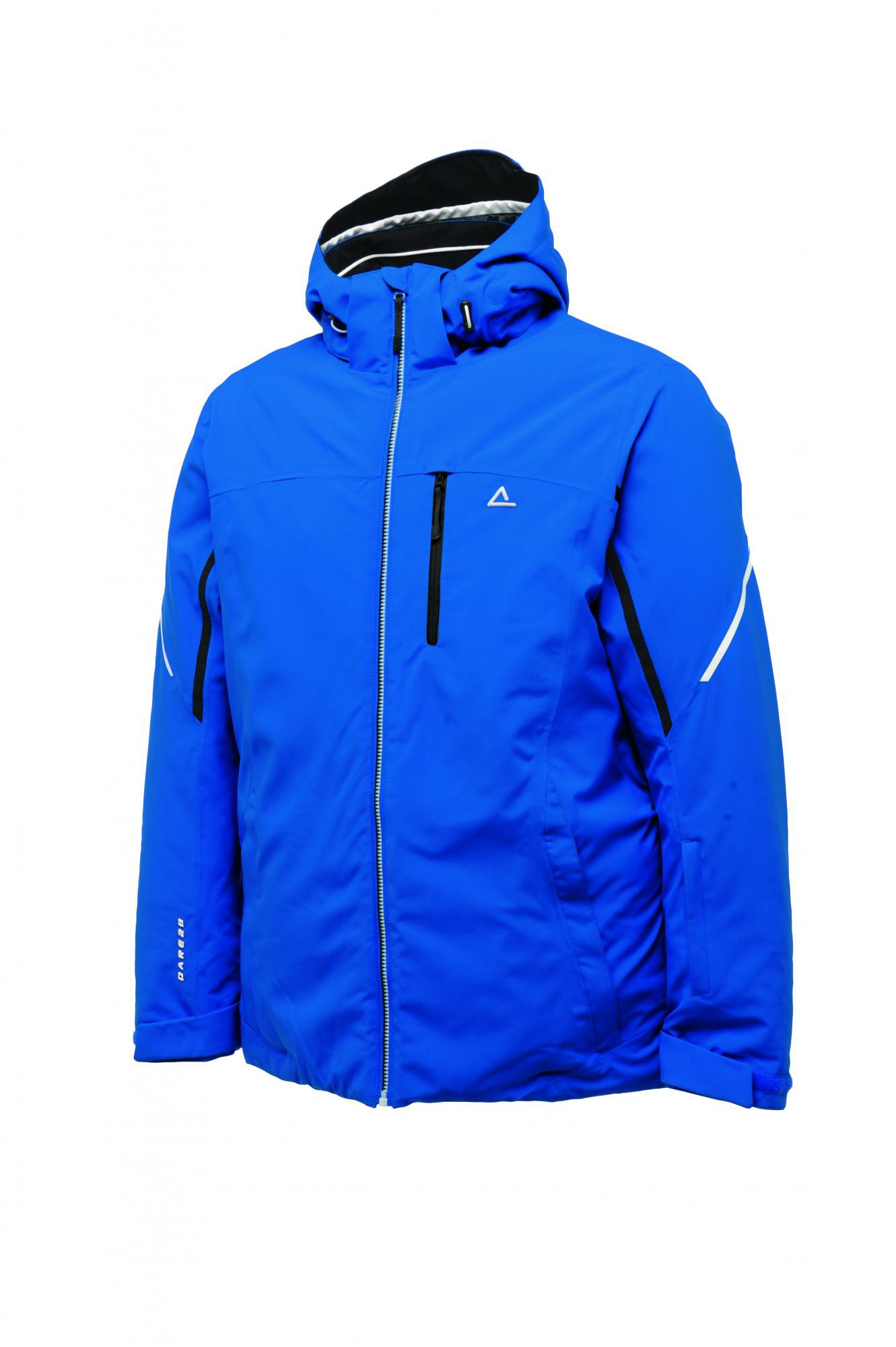 Dare2b Output Mens Waterproof Breathable Padded Insulated ...