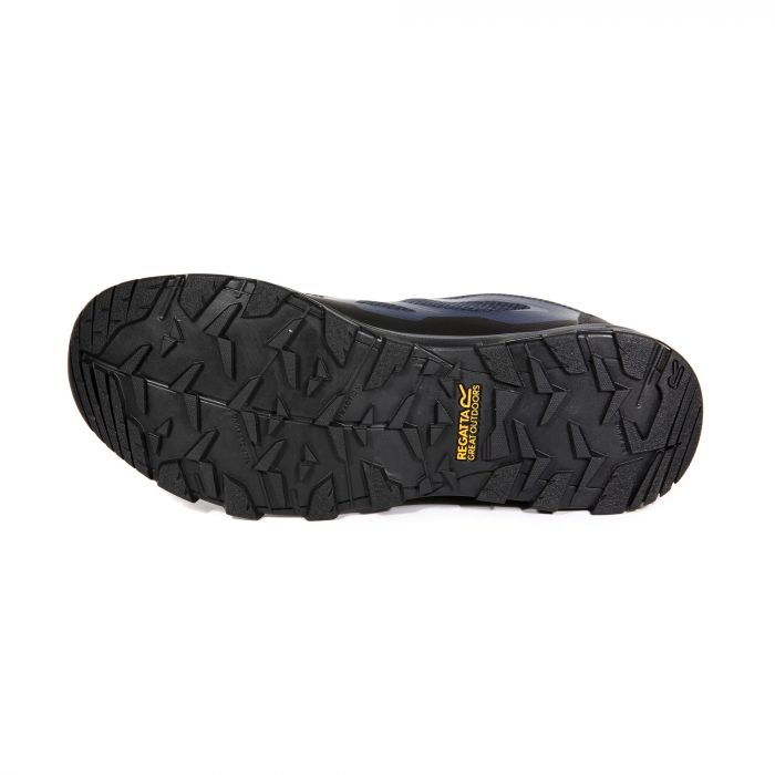Regatta Kota Men/'s Lightweight Waterproof Walking Hiking Shoes RRP £80