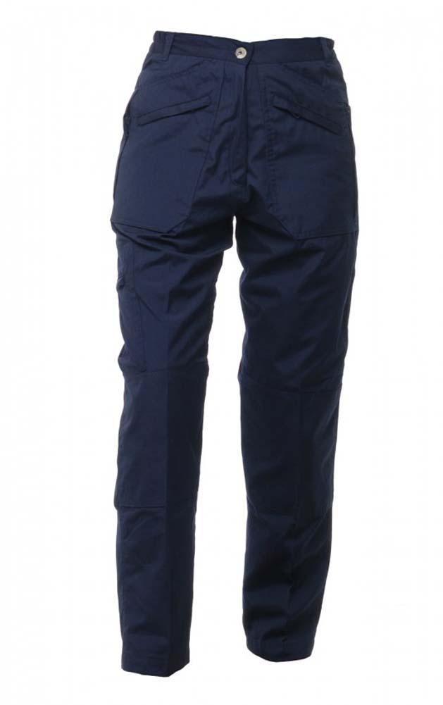 regatta womens action trousers cargo combat workwear outdoor. Black Bedroom Furniture Sets. Home Design Ideas