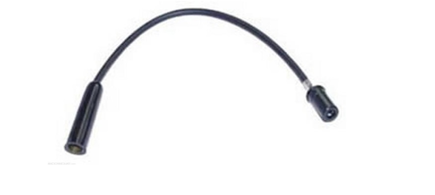 scosche crarb reverse antenna adapter for select chrysler