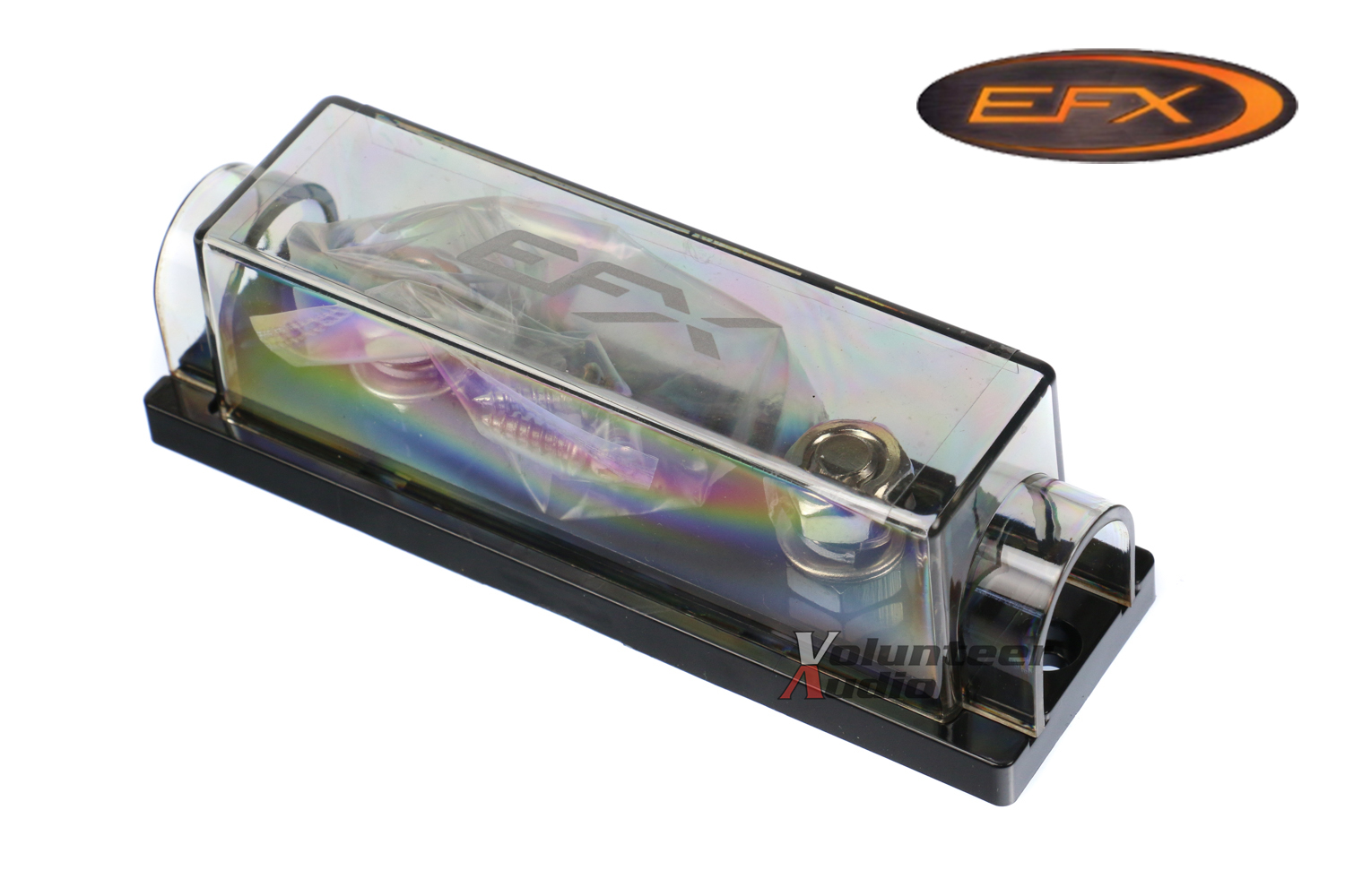 Purchase Scosche Efx Efxcfhw 0 4ga Wafer Anl Fuse Holder Motorcycle Box Clicking Click Thumbnails To Enlarge