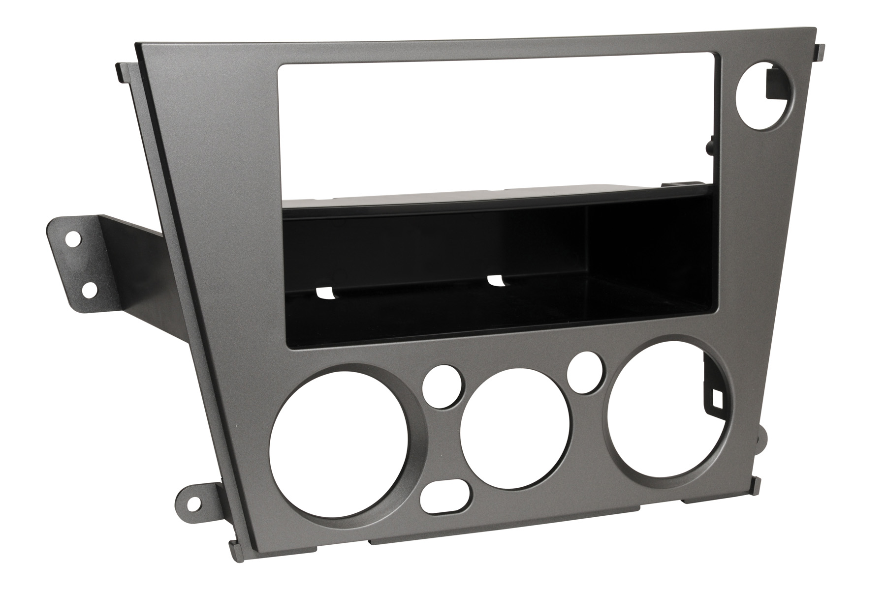 sony car radio stereo cd player dash install mounting kit